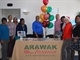Arawak Homes was invited once again to partner with First Caribbean International Bank